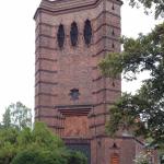 Kirche St. Maria Magdalena